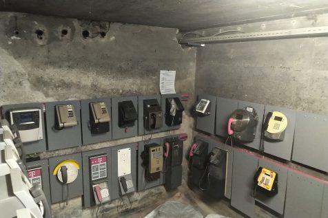 Wer sind wir? Die Bewohner des Bunkers – Mathias Herbers